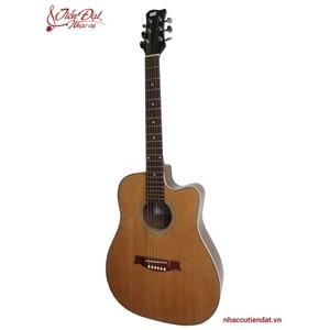 Đàn Guitar Acoustic GA-16HL