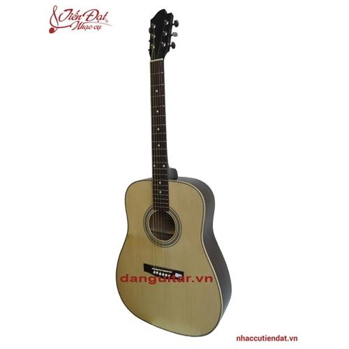 Đàn Guitar Acoustic GA-20HV