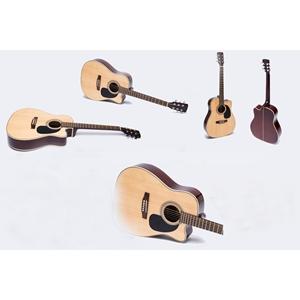 Đàn Guitar Acoustic GA-25HL