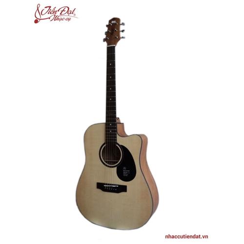 Đàn Guitar Acoustic Mantic AG-1C