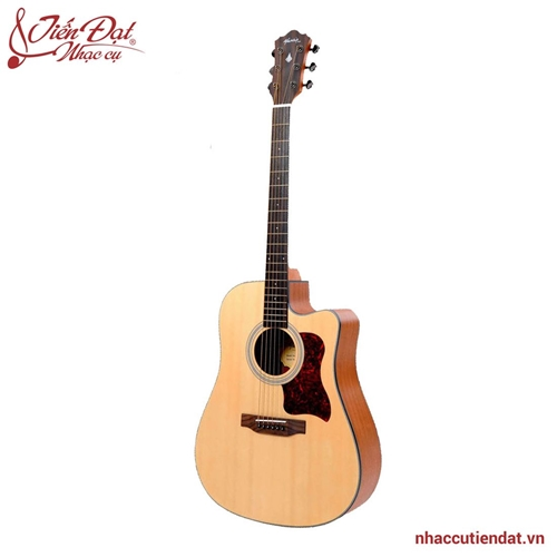 Đàn Guitar Acoustic Mantic AG 370