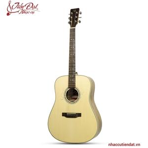 Đàn Guitar Acoustic VALOTE VA-102F