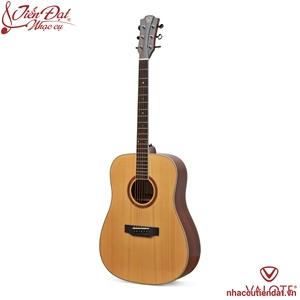 Đàn Guitar Acoustic VALOTE VA-202F