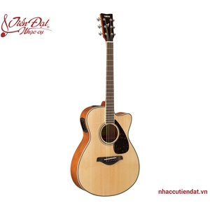 Đàn Guitar Acoustic Yamaha FSX820C
