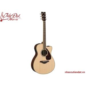 Đàn Guitar Acoustic Yamaha FSX830C