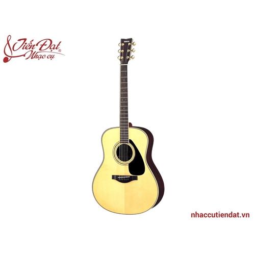 Đàn Guitar Acoustic Yamaha LL16