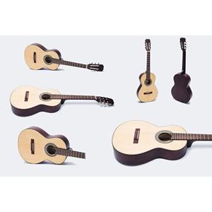Đàn Guitar Classic Mini Dam 2