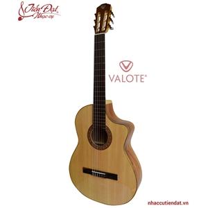 Đàn Guitar Classic Valote VC-303W