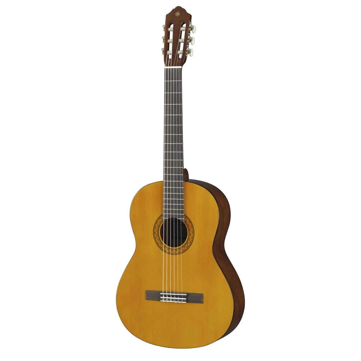 guitar gia re, guitar yamaha c40