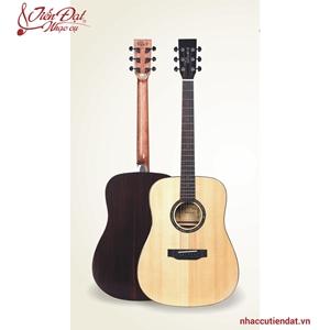 Đàn Guitar Acoustic VALOTE VA-302F