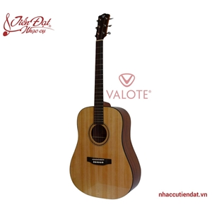 Đàn Guitar Acoustic Valote VA-303F
