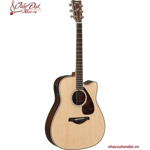 Đàn Guitar Acoustic Yamaha FGX830C
