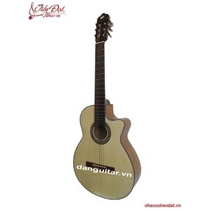 Đàn Guitar Classic GC - 20HL