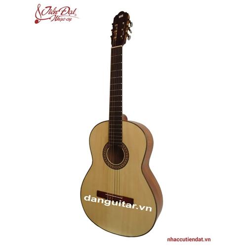 Đàn Guitar Classic GC - 20HV