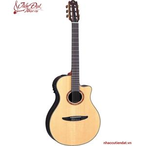 Đàn Guitar Classic Yamaha NTX1200R