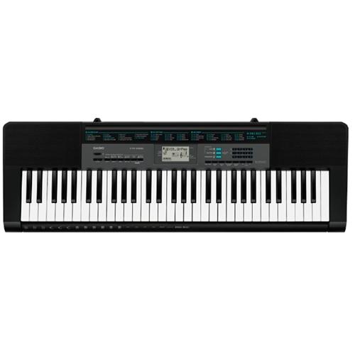 Đàn Organ Casio CTK 1550