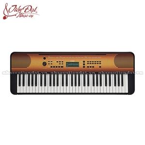 Đàn Organ điện tử Yamaha PSR-E360Maple
