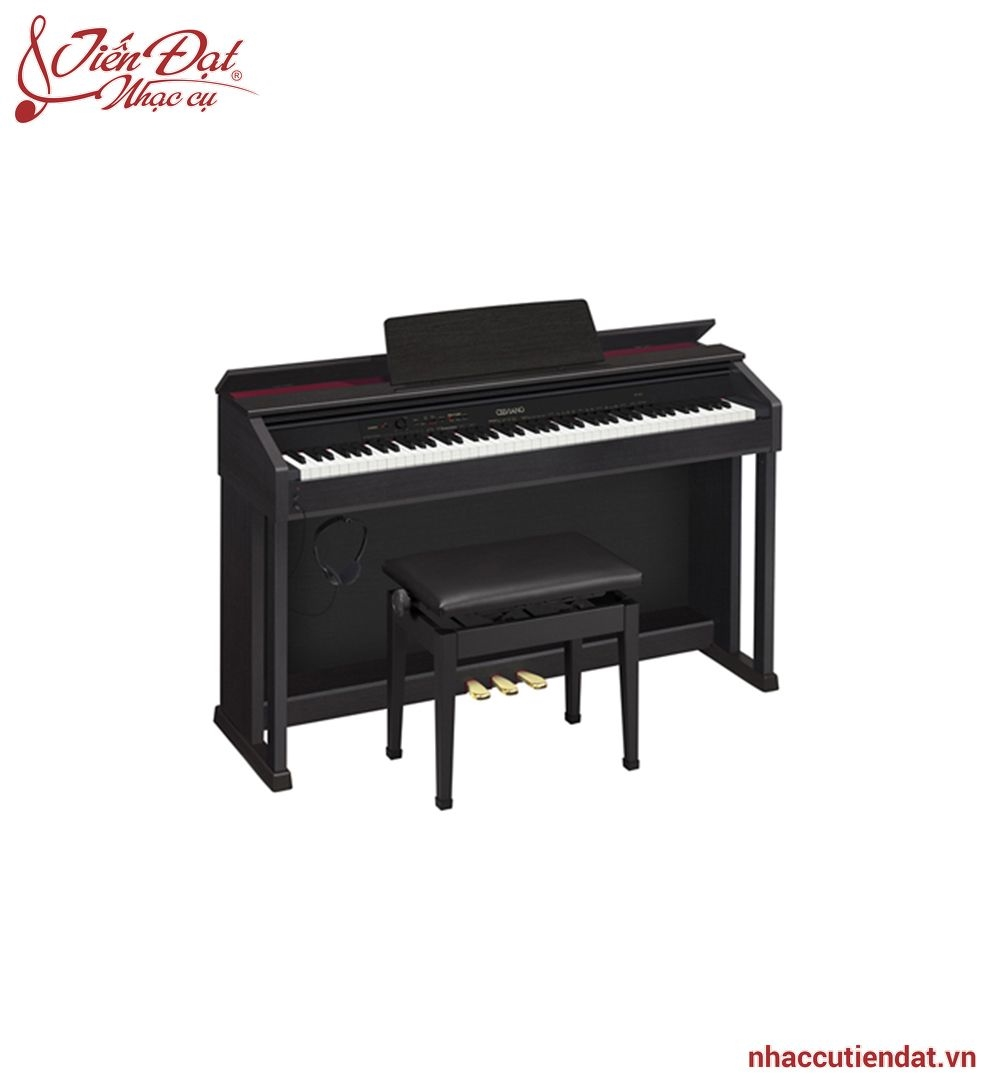 PIANO CASIO AP460BK