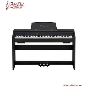 Đàn Piano Casio PX 760BK