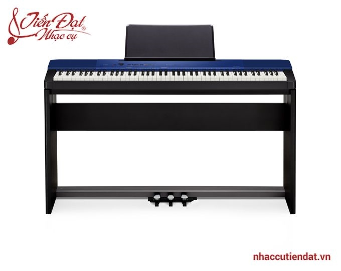 piano CASIO PX A100