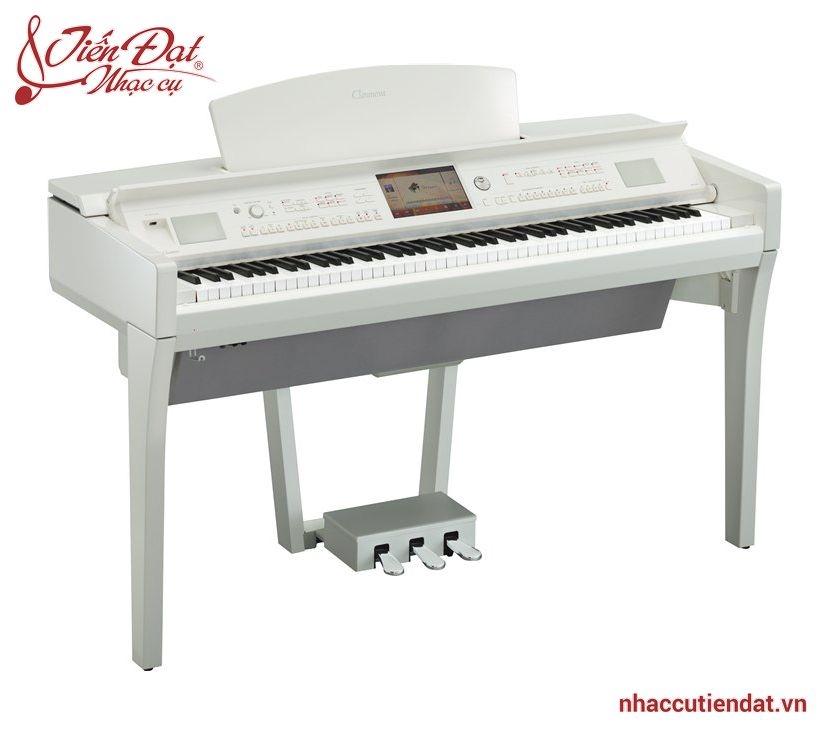 PIANO CLAVIONVA YAMAHA CVP 709WH