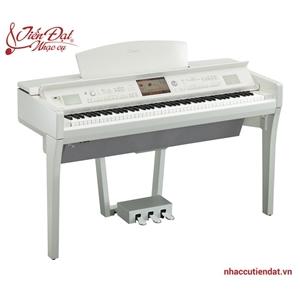 Đàn Piano Clavinova Yamaha CVP 709WH