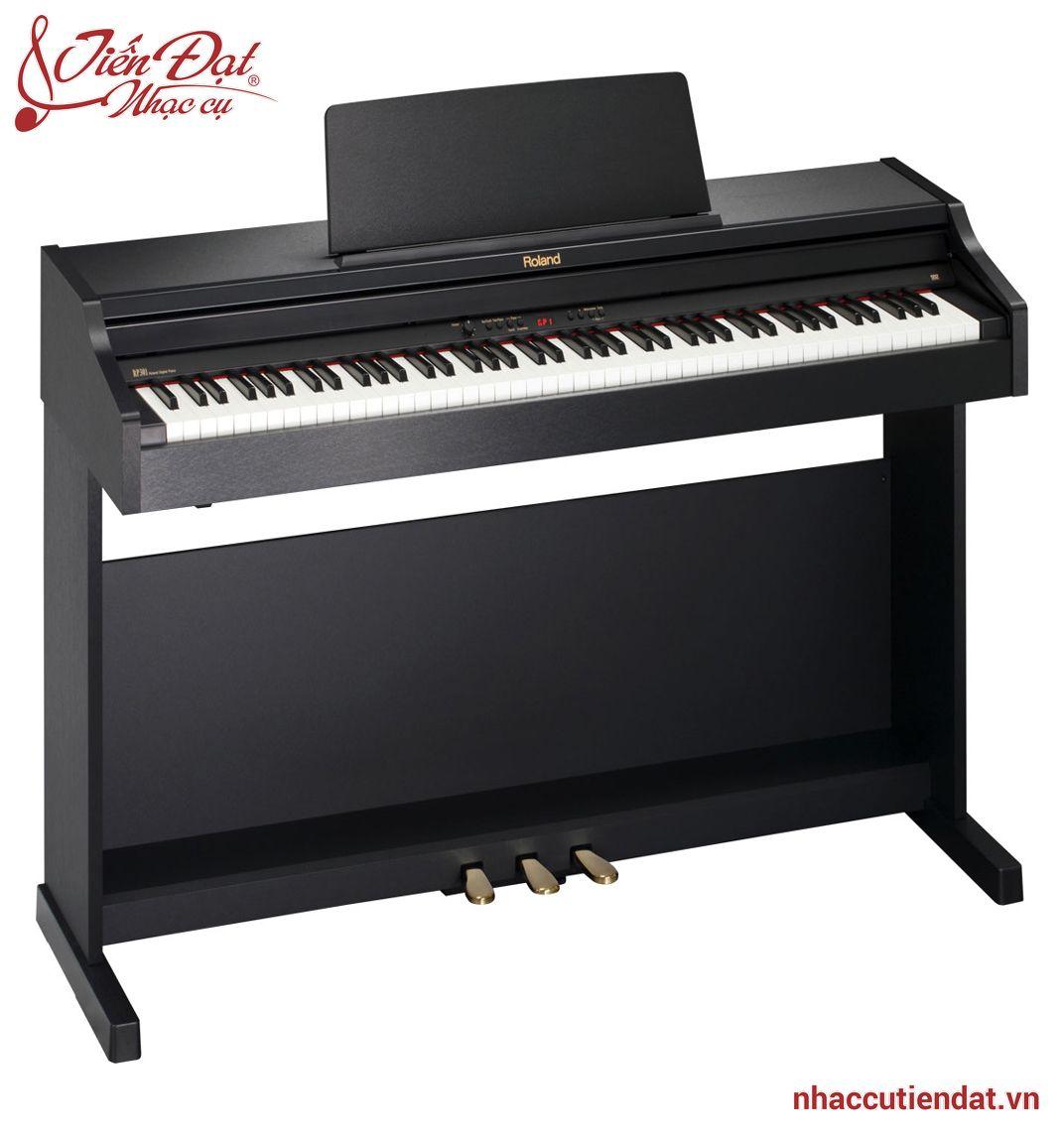 PIANO ROLAND RP-301R