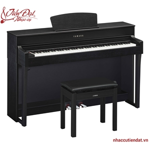Đàn Piano Yamaha CLP 635B
