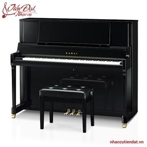 Đàn Piano cơ Kawai K400