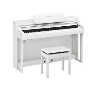 Đàn Piano điện Yamaha Clavinova CSP-170WH
