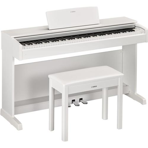 Đàn Piano điện Yamaha YDP 143WH