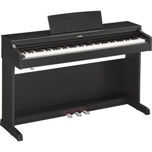 Đàn Piano điện Yamaha YDP 163 Black