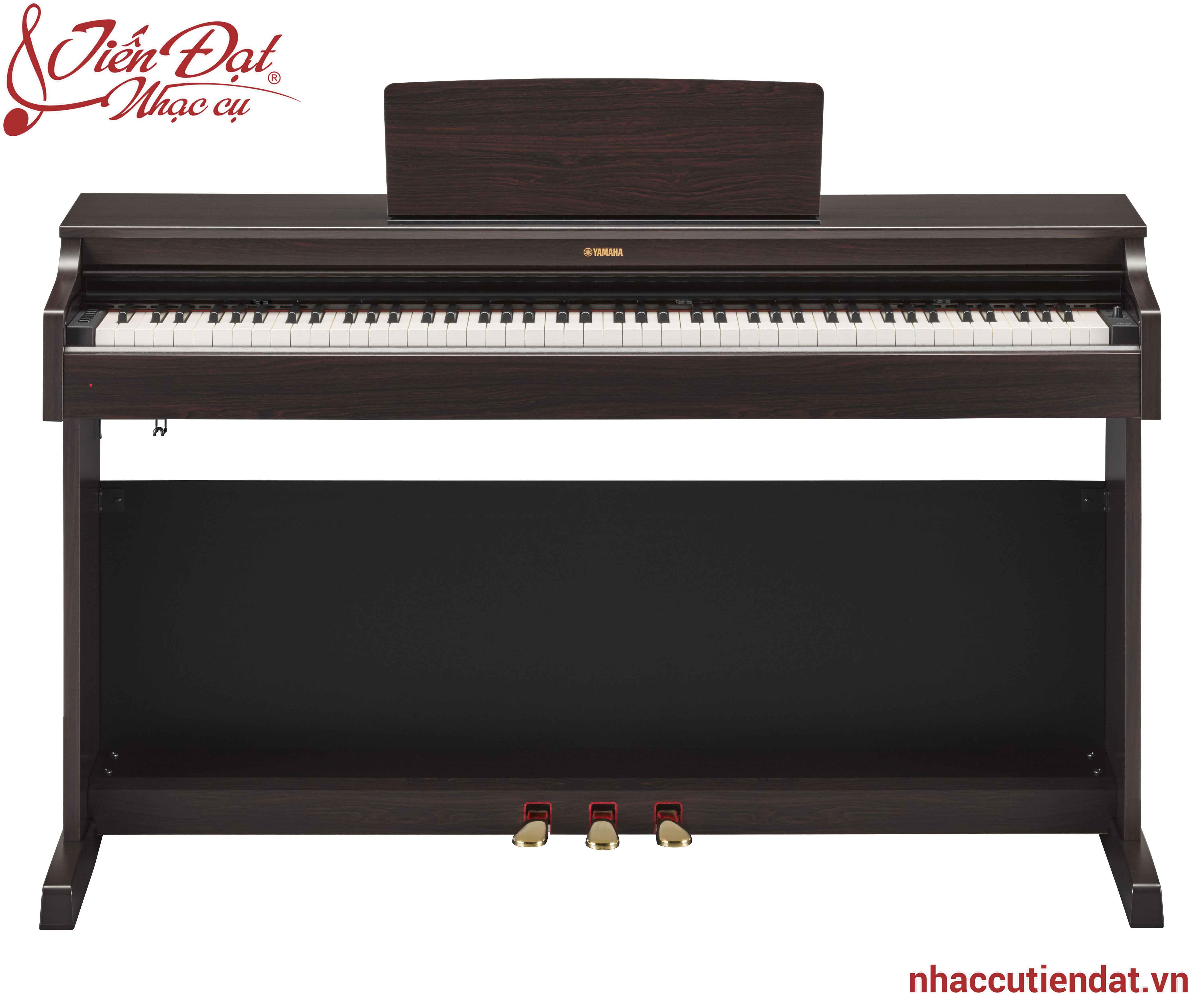 PIANO ĐIEN YAMAHA YDP 163