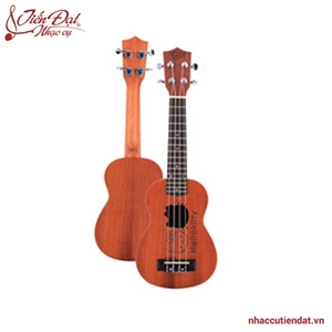 Đàn Ukulele Chard U-21 hello kitty