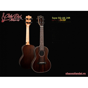 Đàn Ukulele Sqoe SQ-UK-24R