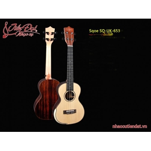 Đàn Ukulele Sqoe UK-653