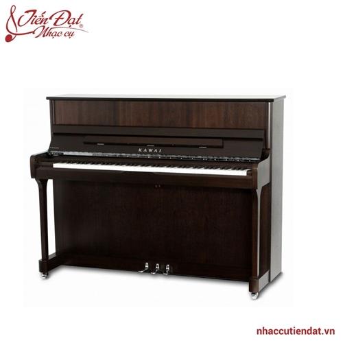 Đàn Upright Piano Kawai K2 gỗ gụ