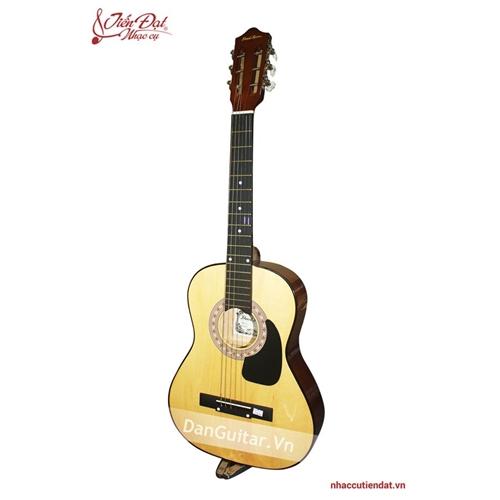 Đàn classic Guitar Pearl River C-16
