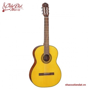 Đàn guitar classic Takamine GC5-Nat