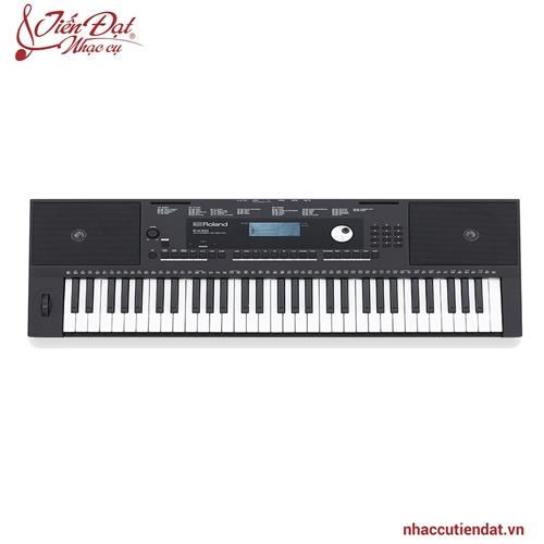 Đàn organ Arranger Roland E-X20