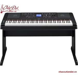 Đàn organ yamaha DGX 660