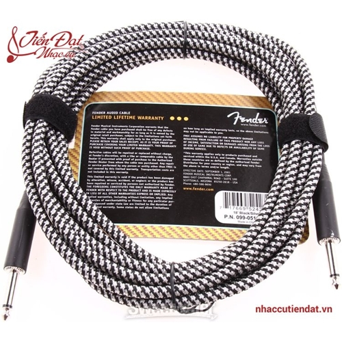 Dây Cable Fender 6m