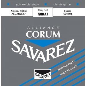 Dây đàn Guitar classic SAVAREZ 510AJ