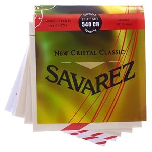 Dây đàn Guitar classic SAVAREZ 540CR
