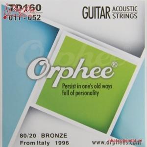 Dây đàn guitar Acoustic Orphee TD160