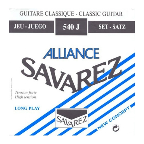 Dây đàn guitar Classic Savarez 540J