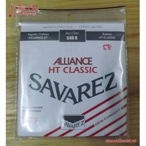 Dây đàn guitar Classic Savarez 540R
