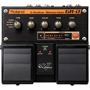 Effect Roland Boss GRD