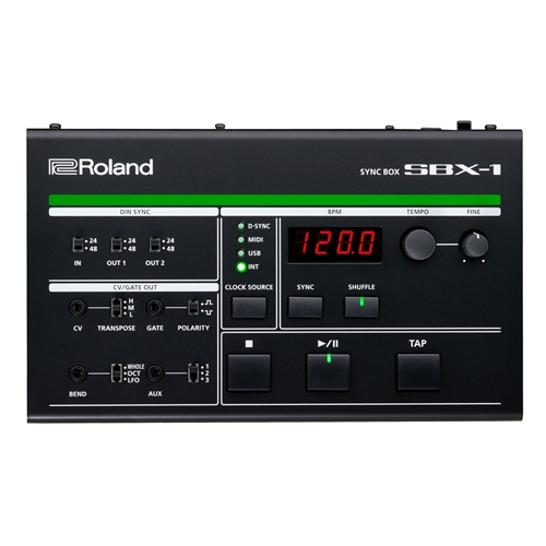 Effect Roland SBX-1