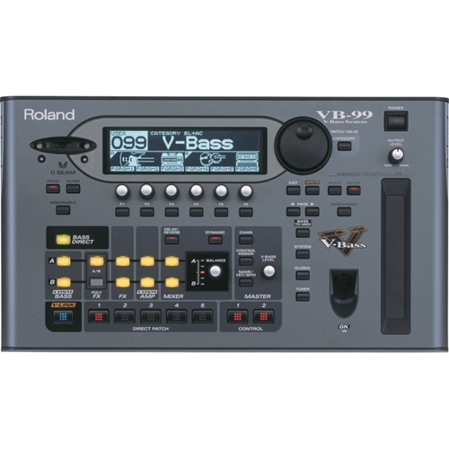 Effect Roland VB-99